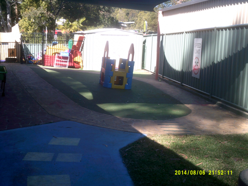 Banksia Preschool  Long Daycare Centre - Newcastle Child Care
