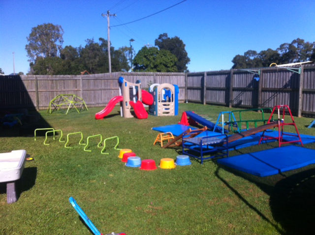 Mackay Family Day Care - Newcastle Child Care