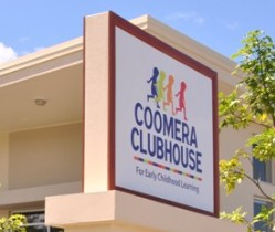 Coomera Clubhouse - Newcastle Child Care
