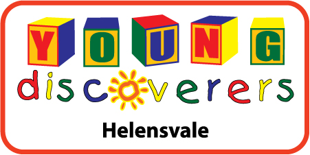 Young Discoverers Helensvale - Newcastle Child Care