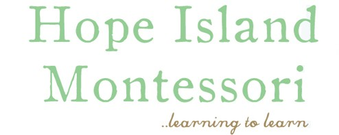 Hope Island Montessori - Newcastle Child Care