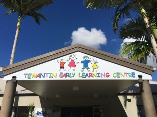 Tewantin Early Learning Centre - Newcastle Child Care