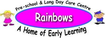 Rainbows Early Learning Centre - Newcastle Child Care