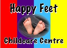 Happy Feet Childcare Centre - Newcastle Child Care